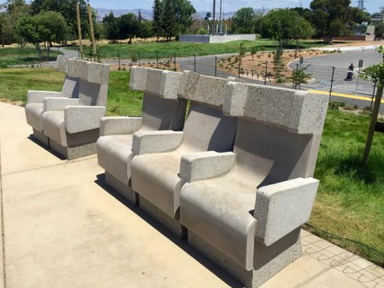 Flight Chairs