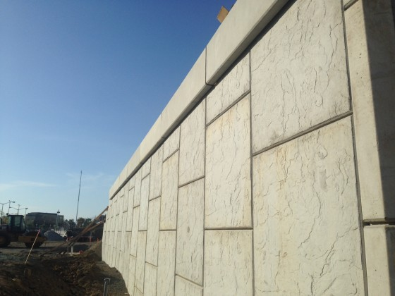 Precast Concrete Coping
