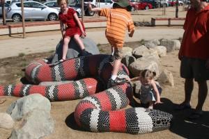sand sculptures & Malibu 355 - CQ