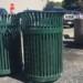 Used Metal Waste Receptacle thumbnail